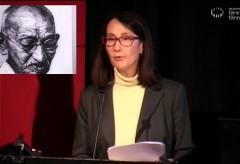 Deutsches Filmmuseum – Pier Paolo Pasolini: Lecture & Film – LA RABBIA – Vortrag Regine Prange