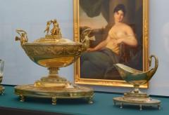 Belvedere Museum: EUROPA IN WIEN – Der Wiener Kongress 1814/15