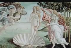 "Dokumentation ""Botticelli"" von Grit Lederer, ARTE/rbb 2015, Premiere: 29.8., Kulturforum"