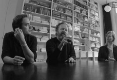 Museum für Gestaltung – Talking about Swiss Style: Experimental Jetset