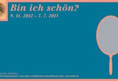 Museum für Kommunikation Bern – Bin ich schön?