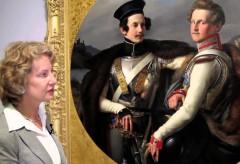 """Museum Kunstpalast – Wilhelm von Schadow, """"Doppelbildnis der Prinzen"""" (1830)"""