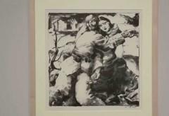 "Museum Kunstpalast – Willy Jaeckel, ""Memento 1914/15"" (1915)"