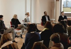 Vitra Design Museum – Press Conference »Making Africa – A Continent of Contemporary Design«