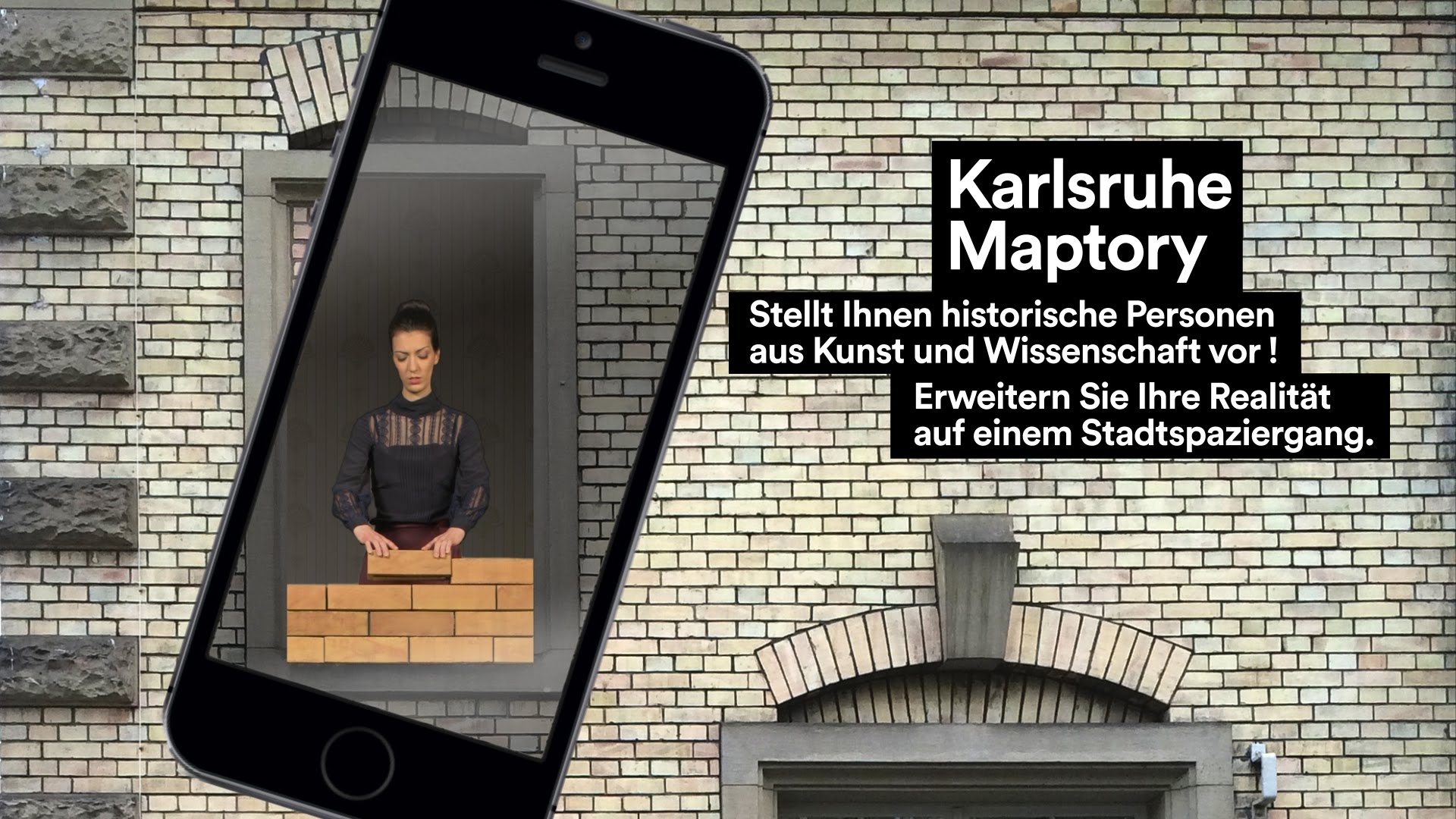 zkm globale karlsruhe maptory apple app store museumsfernsehen. Black Bedroom Furniture Sets. Home Design Ideas