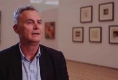 Zentrum Paul Klee – Klee & Kandinsky: Konstruktiv – Figurativ