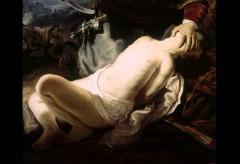 Jüdisches Museum Berlin: Der grausame Gott? (Trailer)