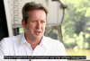 Schirn Kunsthalle: DOUG AITKEN. INTERVIEW