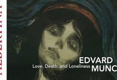 Albertina: Edvard Munch | Love, death and lonliness