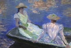 Bundeskunsthalle: Japans Liebe zum Impressionismus. Von Monet bis Renoir – BEHIND THE ART