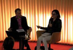 "Kunstsammlung NRW: On record: ""museum global"" mit Sarah Thornton und Heinz-Norbert Jocks"