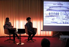 Kunstsammlung NRW: Futur 3: Artrist Talk mit Mehreen Murtaza