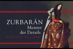 "Museum Kunstpalast: Trailer ""ZURBARÁN. Meister der Details"""