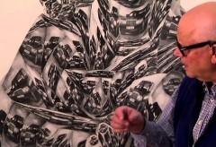 Städel Museum:  Kunst nach 1945: Thomas Bayrle