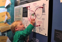 "UNIKATUM Kindermuseum: Mitmachausstellung 2015: ""STADTMASCHINE"""