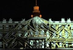 ZKM Karlsruhe: Best of Schlosslichtspiele