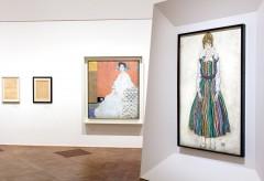 Belvedere Museum: Klimt/Schiele/Kokoschka und die Frauen