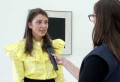 Fondation Beyeler: In Search of 0,10: Interview with Svetlana Marich