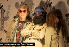 Historisches Museum der Pfalz: Detektive, Agenten & Spione