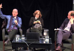 Kunsthistorisches Museum Wien: A conversation with Roberta Smith and Jerry Saltz