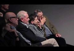 MMK Museum für Moderne Kunst: Thomas Bayrle und Paul Maenz über das Werk von Peter Roehr