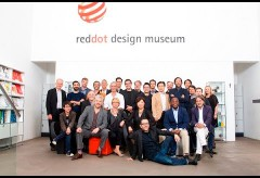 Red Dot Design Museum: Red Dot Award – Communication Design 2015 – Jury session