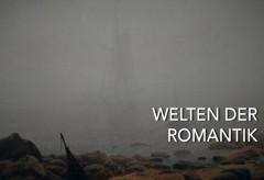 Albertina Museum: Welten der Romantik
