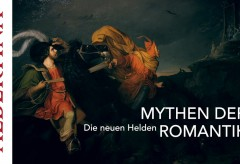 Albertina Museum: Welten der Romantik  | Mythen der Romantik