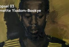 Haus der Kunst:  Kapsel 03 + 04 / Lynette Yiadom-Boakye und Adele Röder (Ausstellungsfilm)