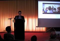 Kunstsammlung NRW: Futur 3 – 'museum global' mit Prof. Ansgar Schnurr
