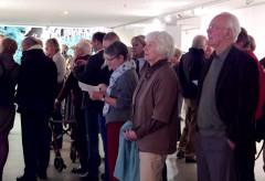 Marta: Paarweise – Neue Werke in der Sammlung Marta