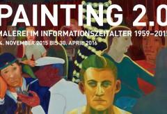 Museum Brandhorst: Eröffnungspanel Painting 2.0 – Malerei im Informationstzeitalter