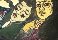 "Museum Kunstpalast: Kunstwerk des Monats – Erich Heckel, ""Zwei Ruhende"" (1931)"