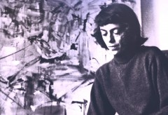 Museum Ludwig : Joan Mitchell. Retrospective. Her Life and Paintings. 14.11.2015 – 21.02.2016
