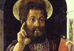 Städel Museum: KunstIStück – Andrea Mantegna: Der Evangelist Markus
