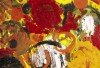 Städel Museum: Kunst|Stück – Ernst Wilhelm Nay: Rotklang