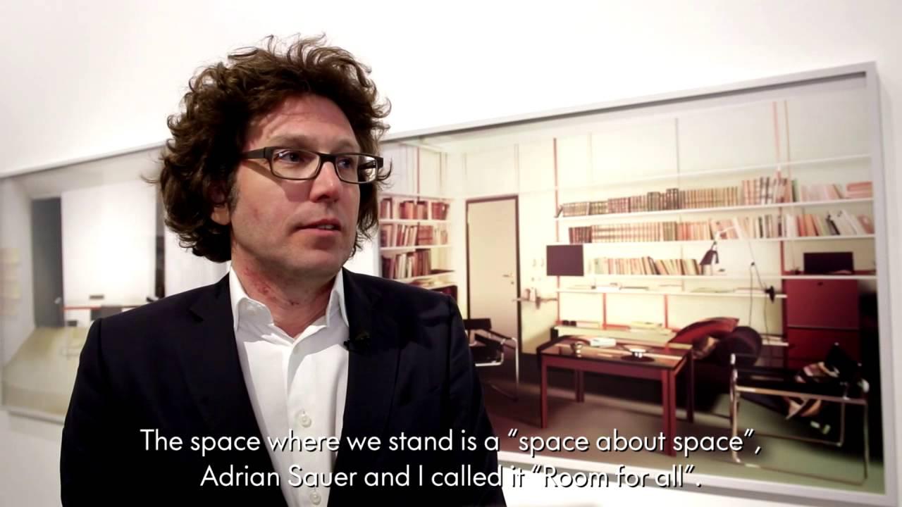 vitra design museum bauhaus erleben museumsfernsehen. Black Bedroom Furniture Sets. Home Design Ideas
