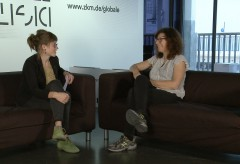 ZKM: GLOBALE: Infosphäre – Interview mit Stephanie Rothenberg