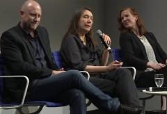 Art Basel 2015: Trevor Paglen und Jenny Holzer im Gespräch mit Kate Crawford