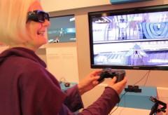 Ein Tag im Computerspielemuseum – TEIL 1: Die Nichtspielerin