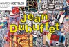 Fondation Beyeler:  Jean Dubuffet – Metamorphosen der Landschaft