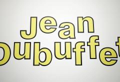 Rundgang durch die Ausstellung Jean Dubuffet –  Metamorphosen der Landschaft in der Fondation Beyeler