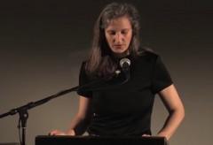 Haus der Kunst: Lecture — The Gaze into the Dark, by Adele Röder