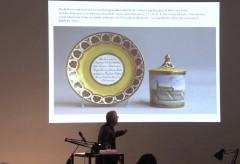 MAK: Michael Macek | Symposium 300 Jahre Wiener Porzellanmanufaktur