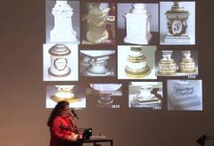 MAK: Annette Ahrens   Symposium 300 Jahre Wiener Porzellanmanufaktur