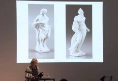 MAK: Elisabeth Sturm-Bednarczyk | Symposium 300 Jahre Wiener Porzellanmanufaktur