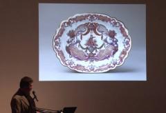 MAK: Leonhard Weidinger | Symposium 300 Jahre Wiener Porzellanmanufaktur