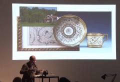 MAK:  Philipp A. Revertera, Cristina Maritano | Symposium 300 Jahre Wiener Porzellanmanufaktur
