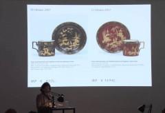 MAK: Ursula Rohringer   Symposium 300 Jahre Wiener Porzellanmanufaktur