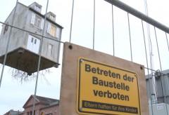 ZKM: Die Stadt ist der Star – Kunst an der Baustelle – Vom K-Punkt am Staatstheater bis zum Marktplatz